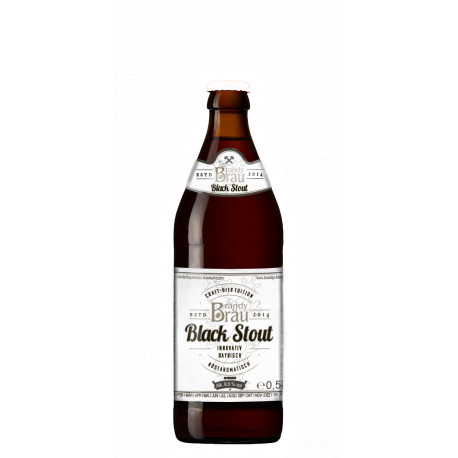 Black Magic Woman, Schoko Stout